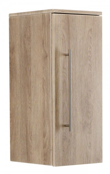 Aurum-M Bathroom Cabinet Light Oak Semi-Gloss