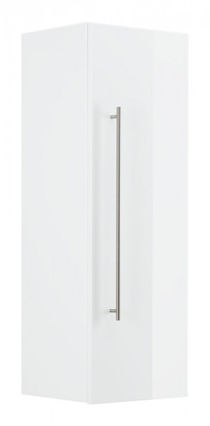 Full Length Cabinet S White High Gloss