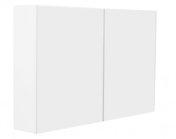 39.3 inches Medicine Cabinet basic White High Gloss