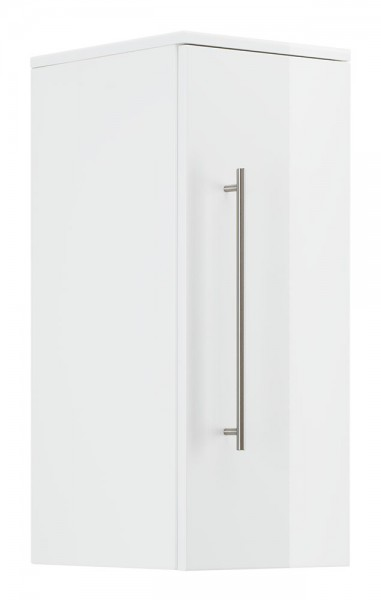 Aurum-M Bathroom Cabinet White High Gloss