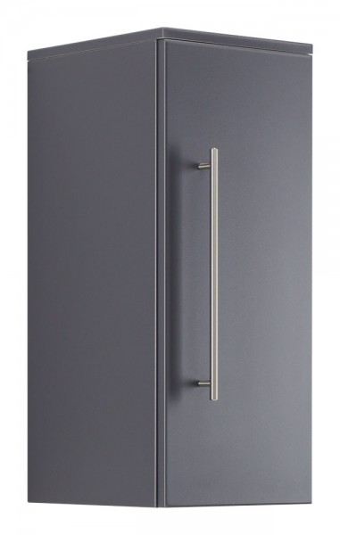 Aurum-M Bathroom Cabinet Anthracite Semi-Gloss