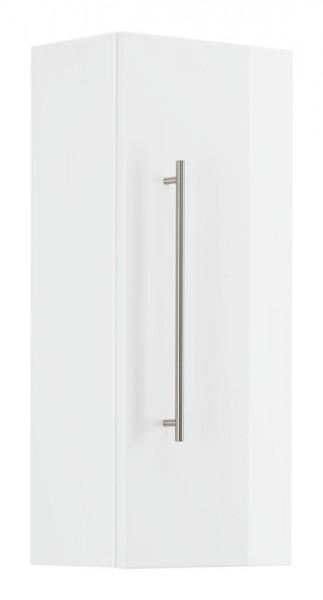 Aurum-S Bathroom Cabinet White High Gloss
