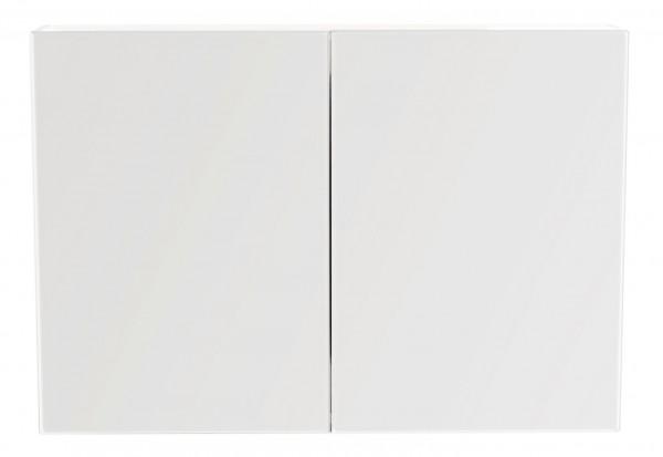 Medicine Cabinet basic 35.4 inches Anthracite Semi-Gloss